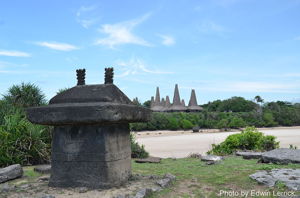 west sumba ratenggaro